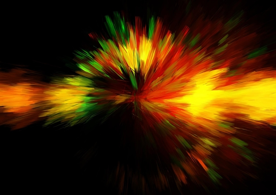 Technology: Scientists have discovered what happened 0.000001 seconds after the Big Bang