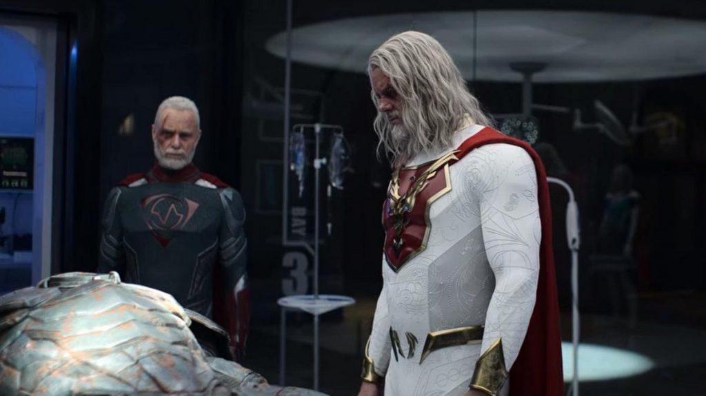 Netflix no longer asks for outdated superheroes
