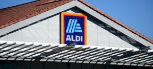 ALDI has leaked massive secrets, with employees standing in front of the cameras with their faces covered