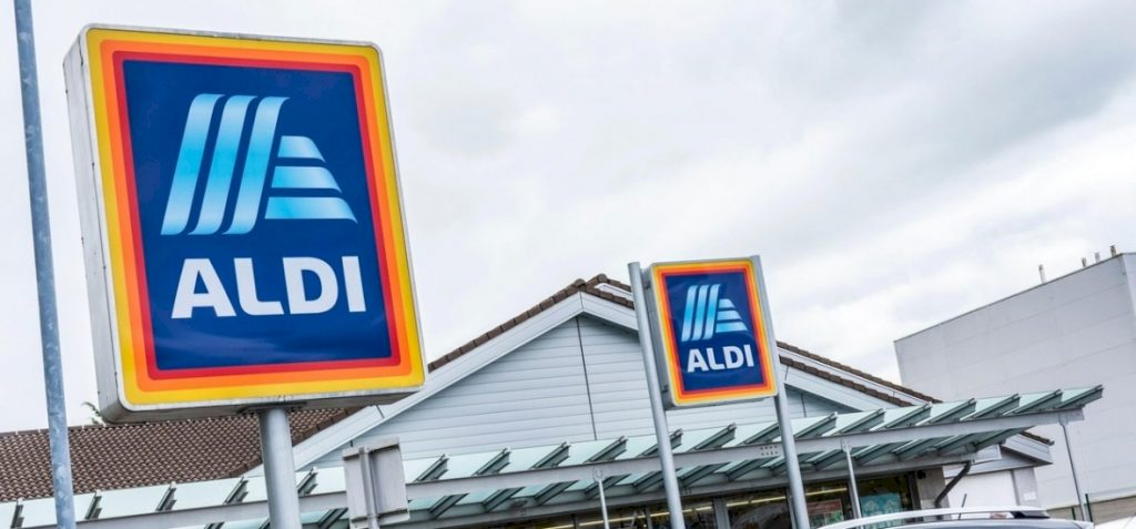 Another huge surprise at Aldi, everyone will be happy with this harsh news