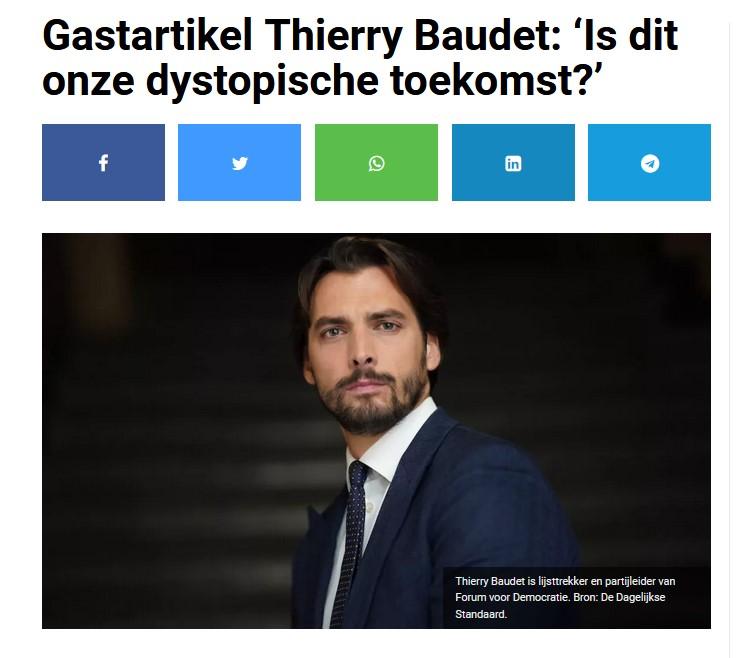 Thierry Bodet