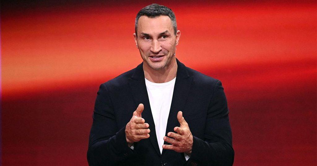 Boxing: Wladimir Klitschko is considering a comeback