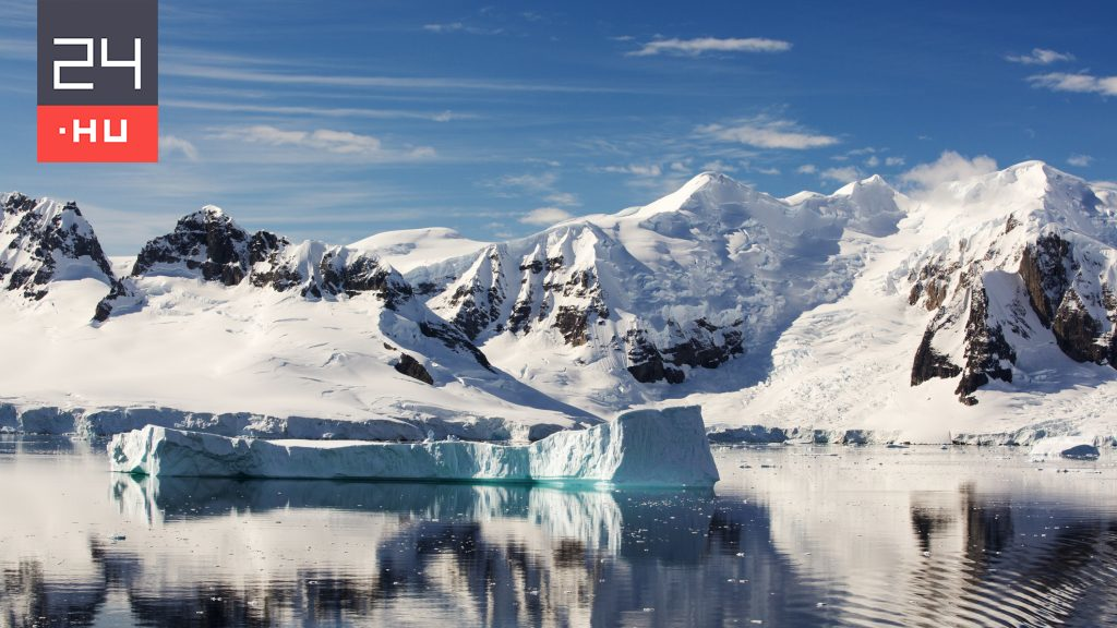 The Polynesians had already discovered Antarctica before the Europeans