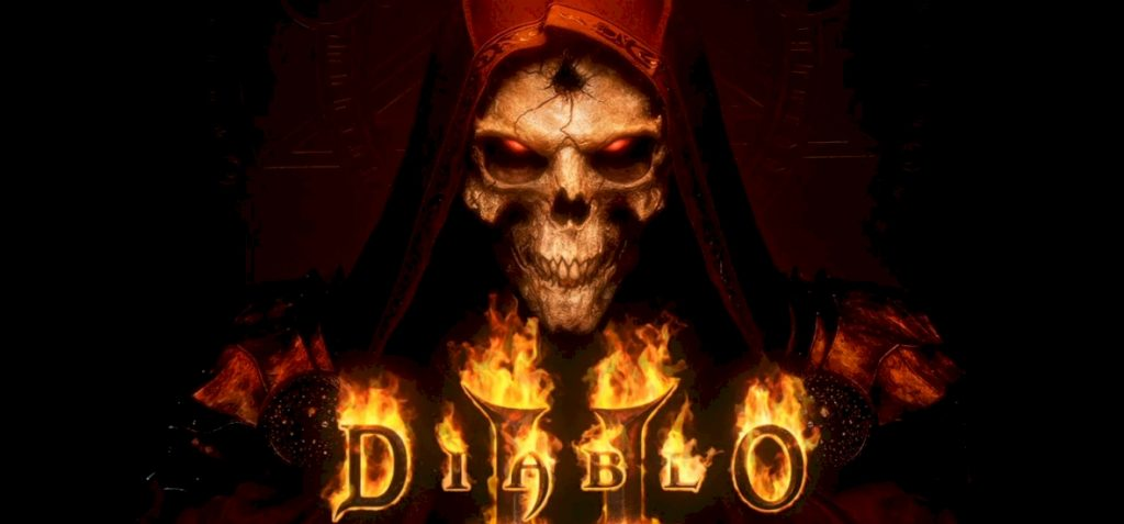 We have a demon!  We finally found out when Diablo II Resurected is coming!