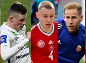 Five Hungarians for whom the European Championship was a fairy tale
