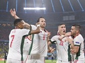 Not the European Championship, but the Hungarian national team won our hearts