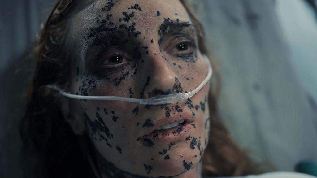 Criticism of Netflix's scary Icelandic series Katla