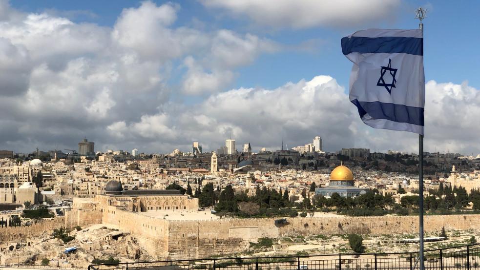 "Weekly Public Weeks - ""Next Year in Jerusalem"""