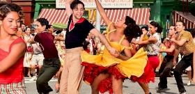 Spielberg's West Side Story Preview - Video