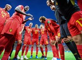 According to the Belgian coach, the Portuguese national team is not only made up of Ronaldo