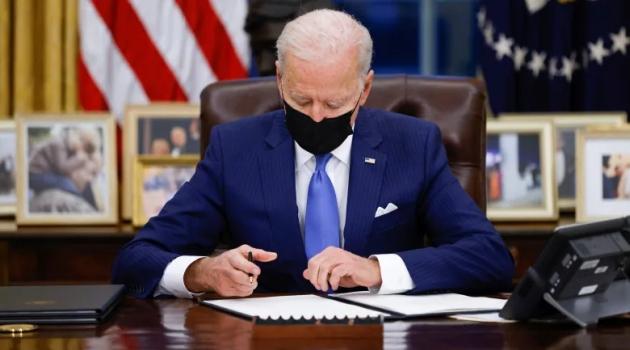 Biden pardons Chinese apps