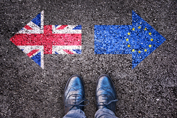 Consequences of the Brexit deal – taxes on the Internet