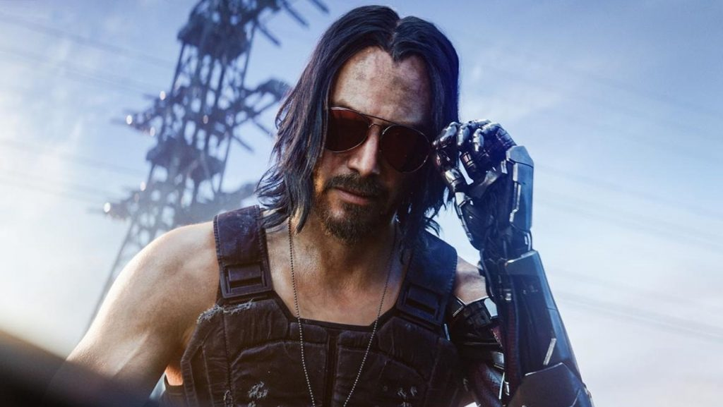 Cyberpunk 2077 has been reintroduced to the PlayStation