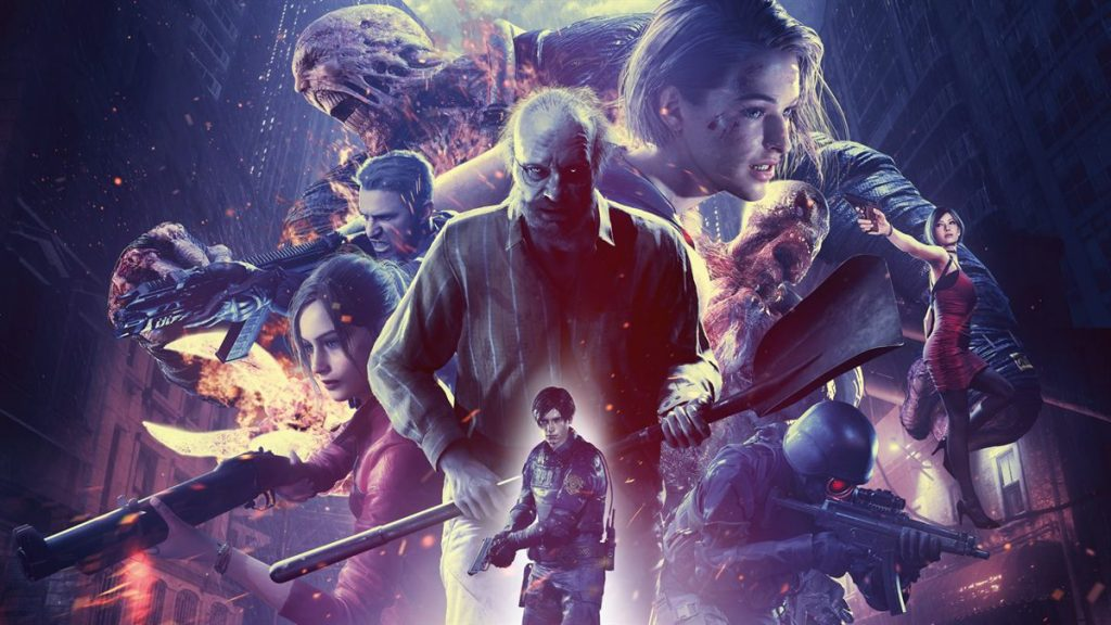[E3 2021] DLC is being made for Resident Evil Village, Resident Evil Re: Verse will be available soon