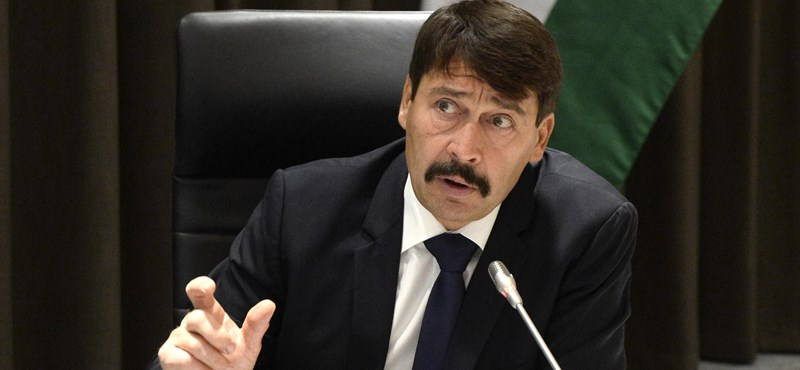 Janos Ader repealed the Housing Act