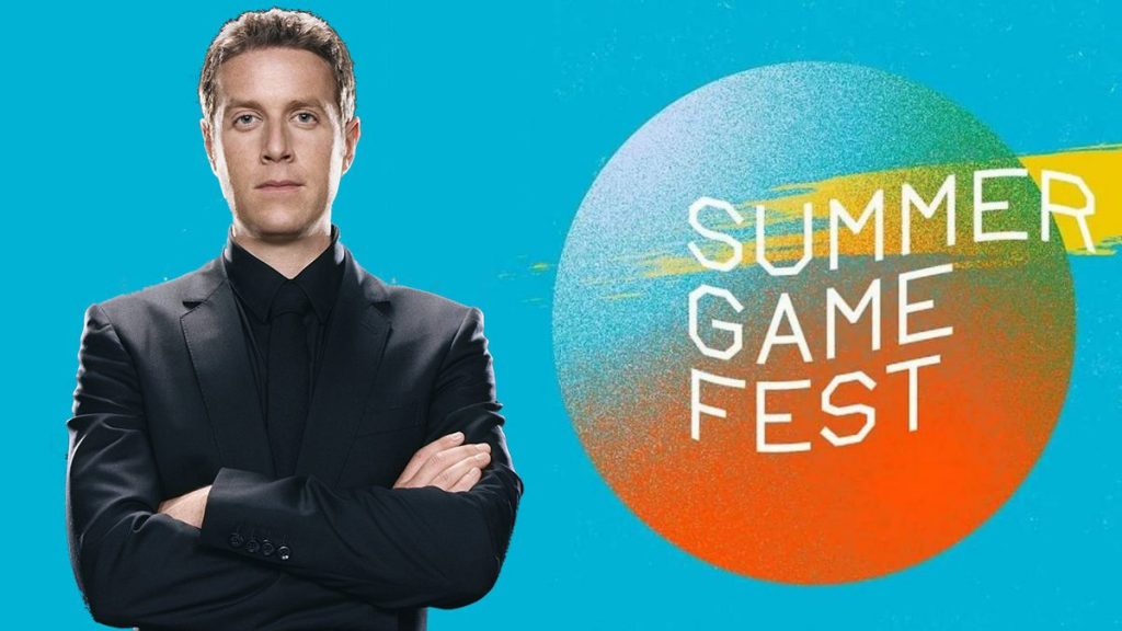 Follow the live video ads for Summer Game Fest!