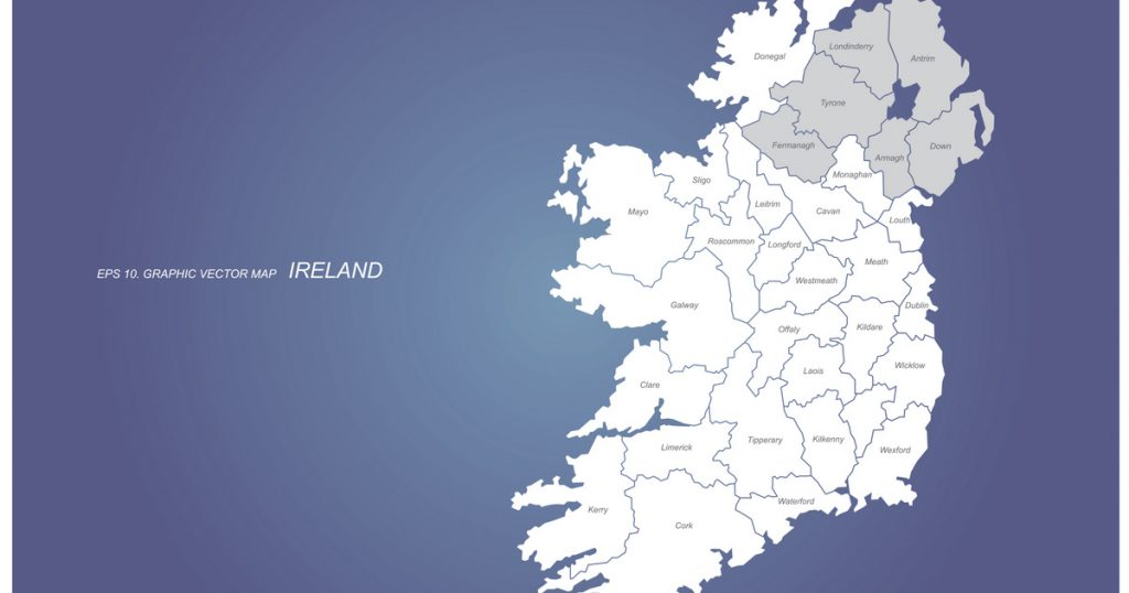 Index - Abroad - After Brexit: Ireland could reunite in 25 years