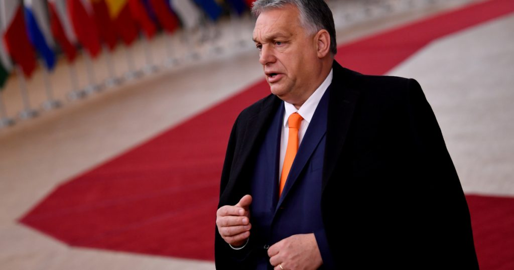Index - Abroad - Fidesz may take a risky path after the EPP