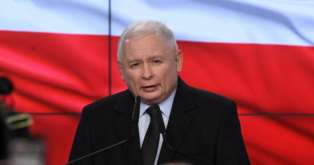 Index - Abroad - Russian cyberattack hit prominent Polish politicians