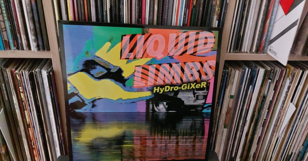 Index - Culture - The special relationship between Giza Hofi and the acid house
