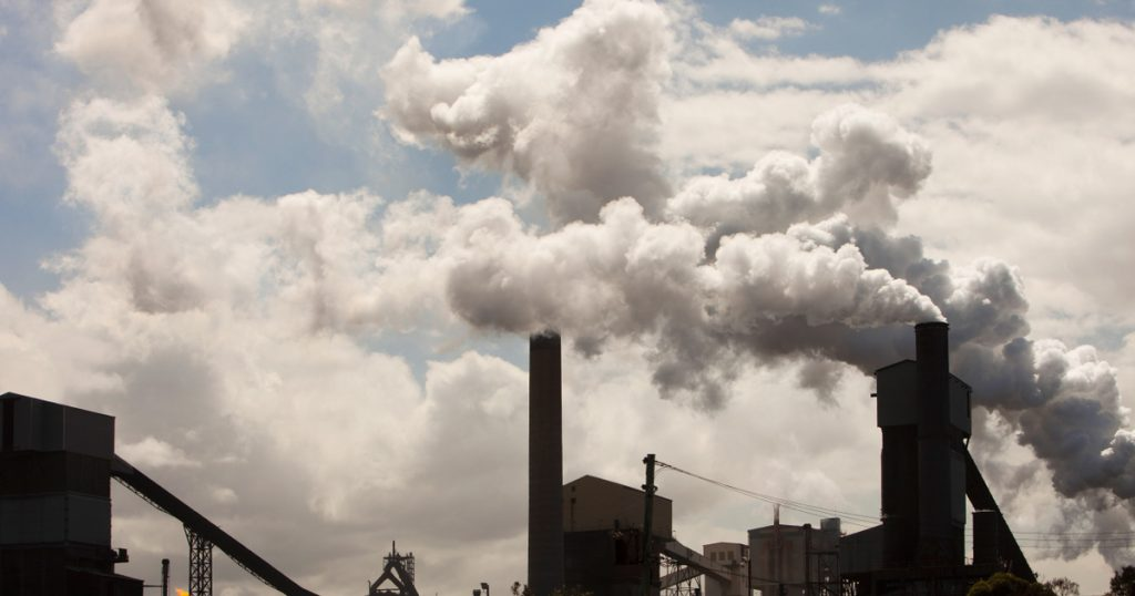Index - Tech-Science - If we don't extract 1 billion tons of carbon dioxide, global catastrophe will come