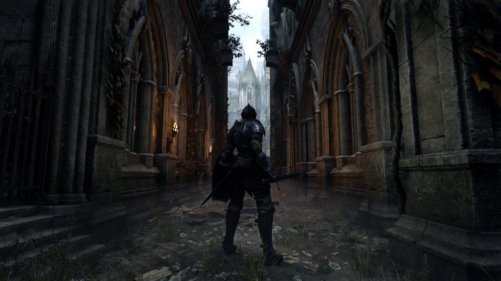 Jön PS4-re is a remake of Demon Souls?  |  Herblock