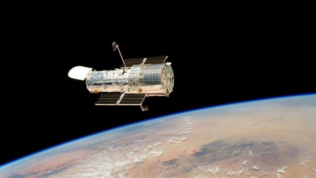 NASA says there is no quick fix for the Hubble Space Telescope