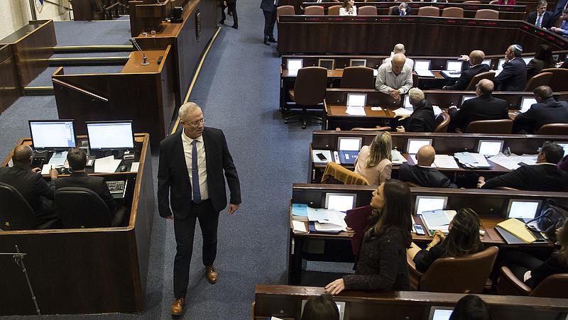 Netanyahu failed, and already congratulated Bidenدن