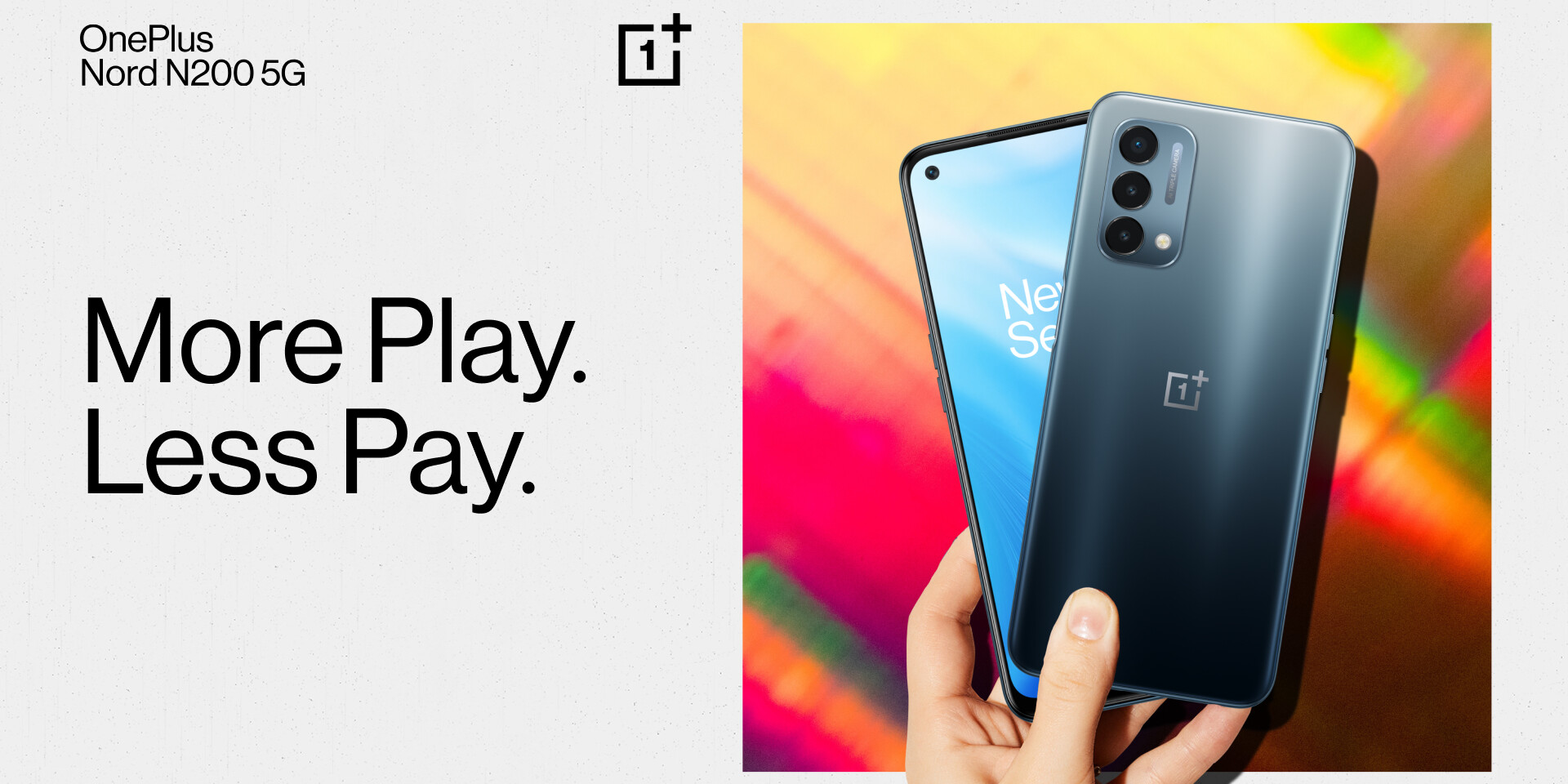 OnePlus Nord N200 5G Introduced in North America