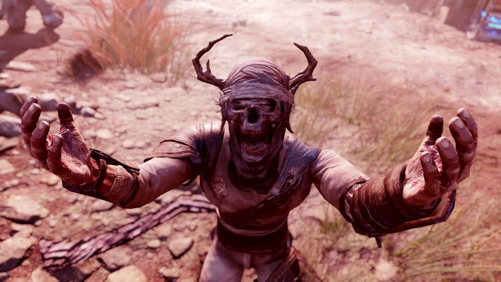 Say goodbye to Fallout 76 battle royale way