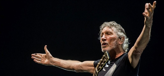 """Technology: """"B***d me, Zuckerberg!""""  Roger Waters is upset and cursed Facebook"""