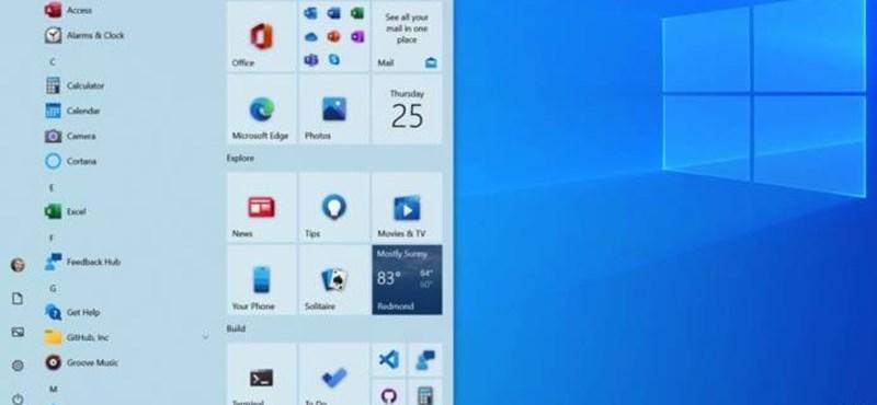 Microsoft announced when it will cut Windows 10