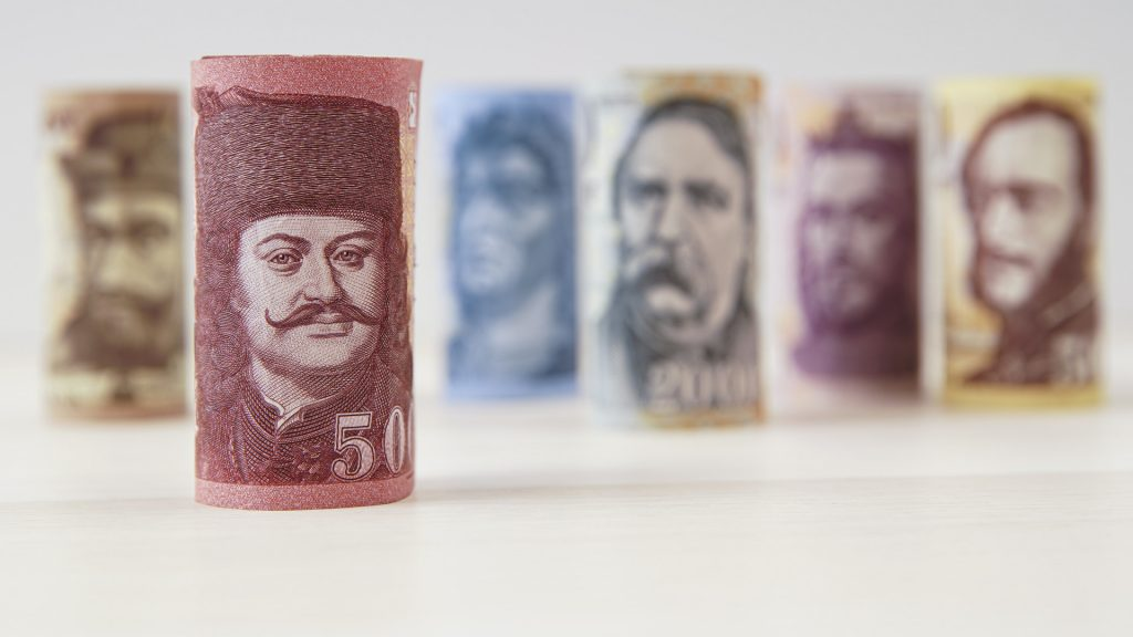 The forint seems unstoppable after MNB raises interest rates