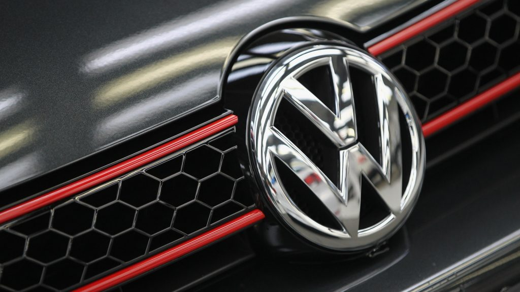Volkswagen also bans petrol and diesel cars