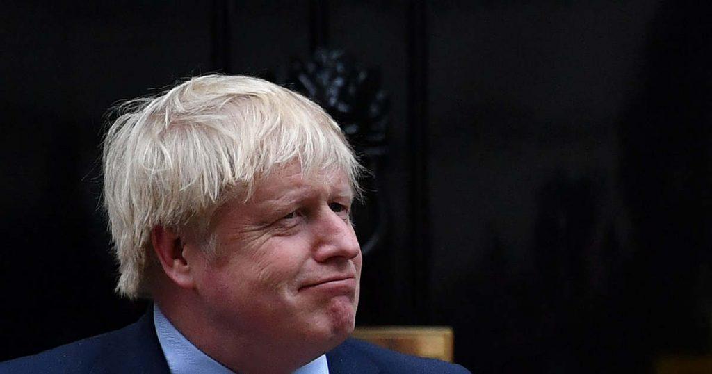 Who Pays for Boris Johnson's $6 Million Vacation?