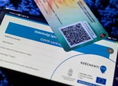This is how you can download the EU Covid paper card from EESC