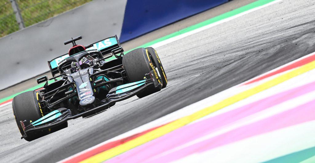 Mercedes feels it has made progress despite another defeat