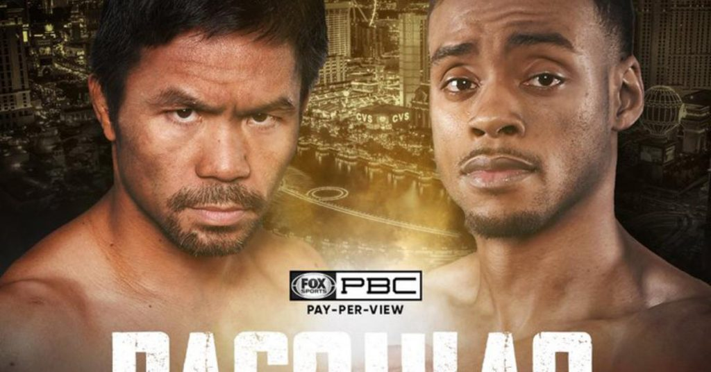 Boxing: Manny Pacquiao returns to the ring in August