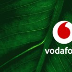 Vodafone has changed itself, and everything in Europe is now 100% renewable energy.