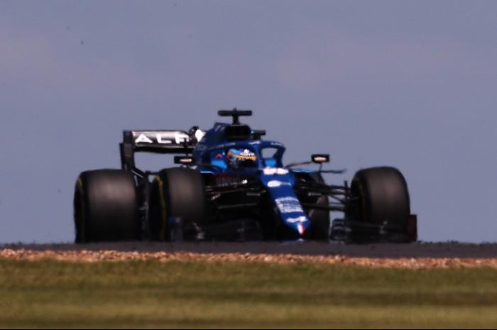 F1: Alonso számára maraton volt a sprintfutam