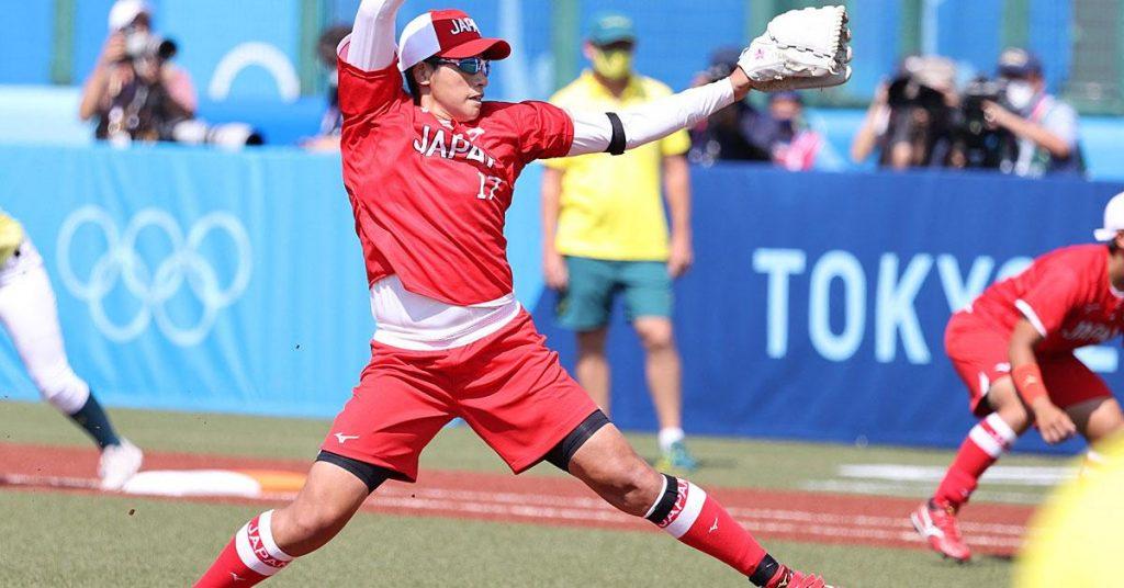 Tokyo 2020: Japan wins 8-1 - Olympic Games begin!