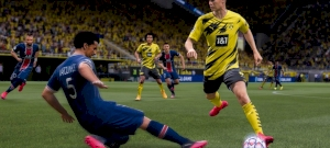 Hackers hacked Electronic Arts, stole the source code of FIFA 21 and other games!