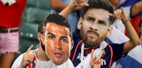 Is Ronaldo or Messi the best player in FIFA 21?