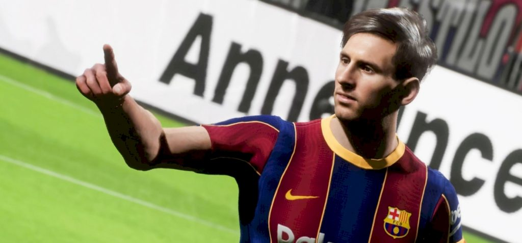 Players and football fans have received great news from Konami about Pro Evolution Soccer 2022!