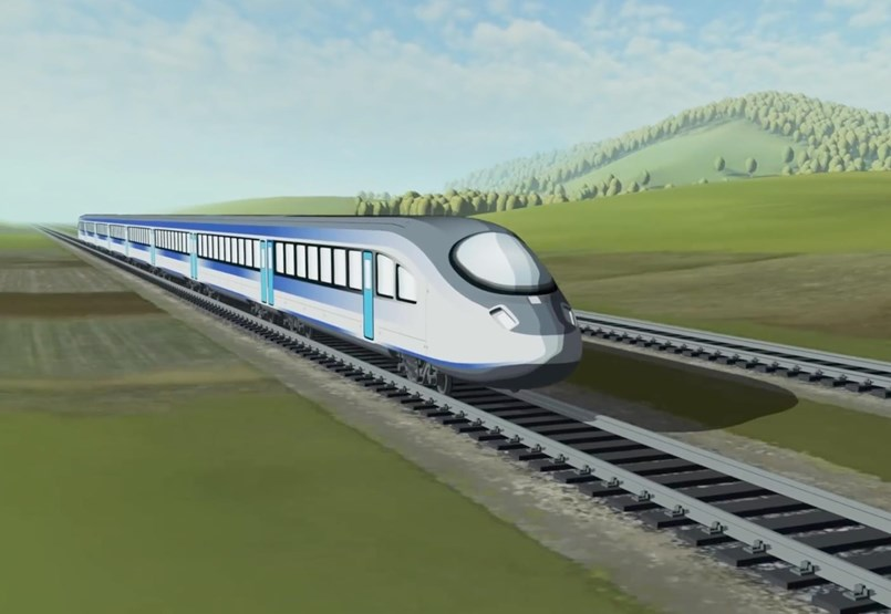 The Budapest-Warsaw railway will be fast, but they are already afraid of agglomeration