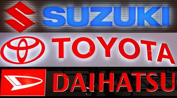 Totalcar - Magazine - Suzuki has also joined the Toyota Electric Vehicle Alliance
