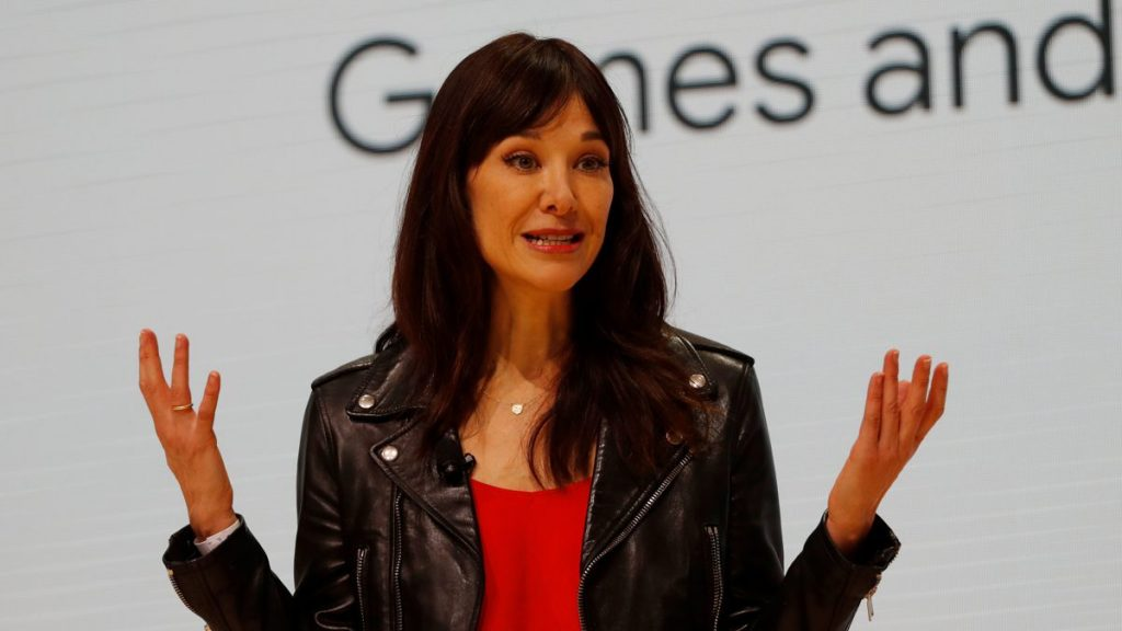 It turns out what kind of game will be Jade Raymond's PlayStation exclusive project