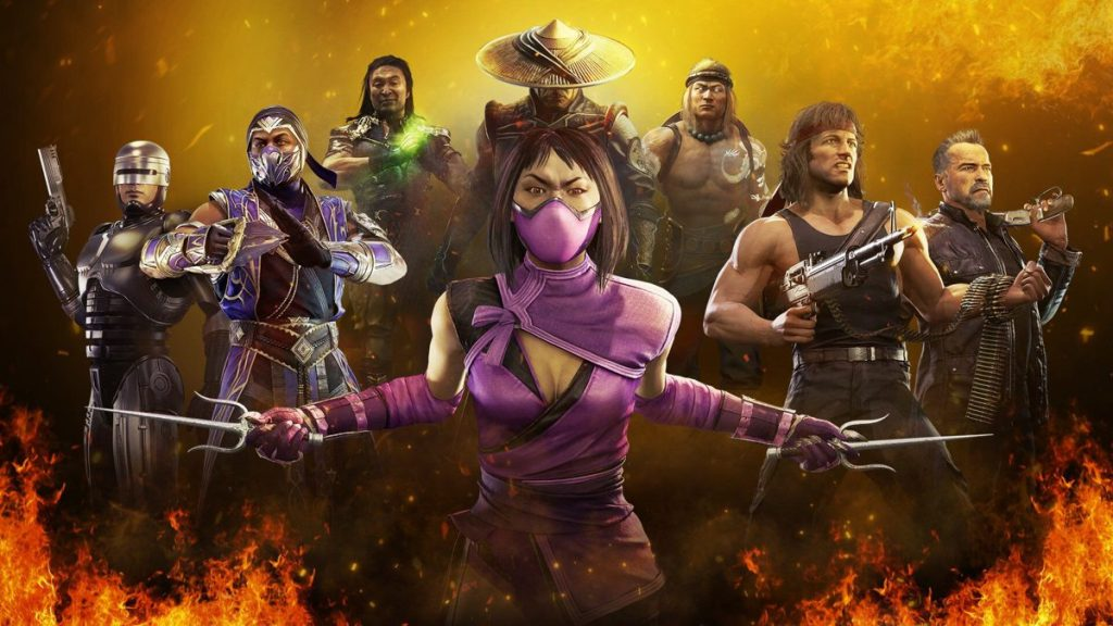 Mortal Kombat 11 has emerged as the best-selling episode of the series, according to recent sales figures