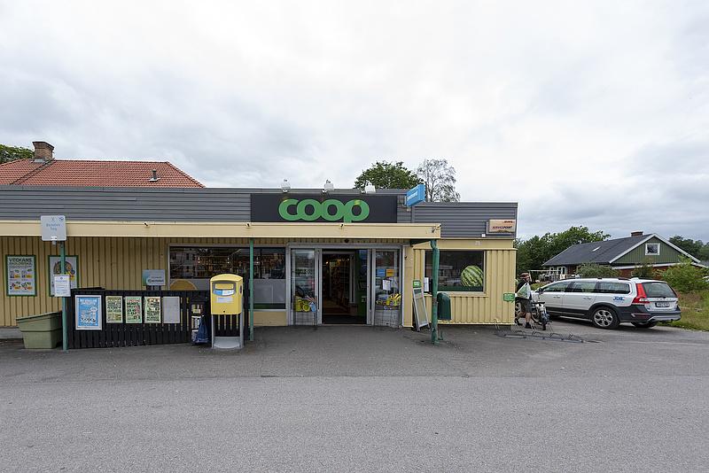 Bezárt 800 Coop-üzlet egy svéd hackertámadás miatt