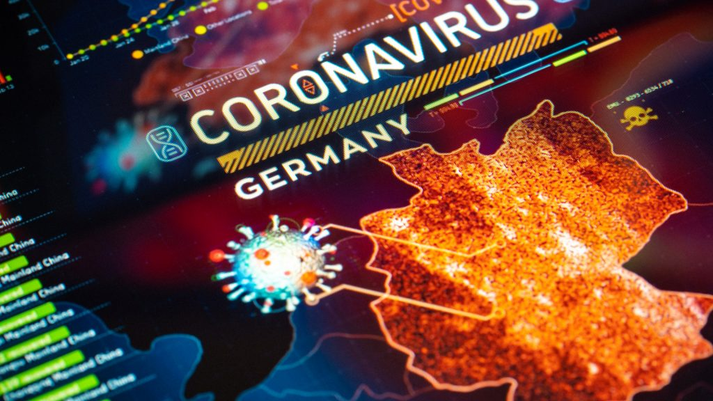 According to Germany, a third vaccination may be needed to stop the coronavirus epidemic